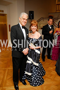 Charles Miller,Patricia Sagon,Phillips Collection Gala 2011.May 13,2011,Kyle Samperton