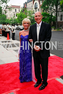 Kathy Kemper,Jim Valentine,Phillips Collection Gala 2011.May 13,2011,Kyle Samperton