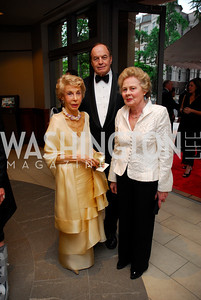 Ina Ginsburg,Richard Shelby,Annette Shelby,Phillips Collection Gala 2011.May 13,2011,Kyle Samperton