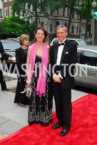 Tamera Luzzatto,Patrick Schmidt,Phillips Collection Gala 2011.May 13,2011,Kyle Samperton