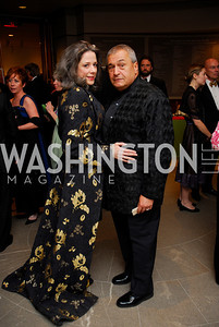 Heather Podesta,Tony Podesta,Phillips Collection Gala 2011.May 13,2011,Kyle Samperton