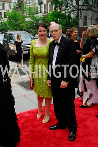 Rachel Pearson,Sam Dawson,Phillips Collection Gala 2011.May 13,2011,Kyle Samperton