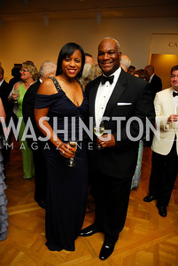 Janelle Duncan,Larry Duncan,Phillips Collection Gala 2011.May 13,2011,Kyle Samperton
