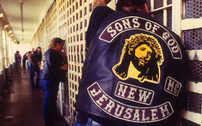Sons of God Ministry