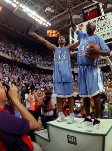 1998 ACC Tournament Championship