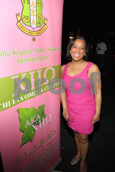 Pink Heart Affair 2013