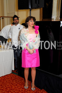 Diana Mayhew,Pink Tie Party,March 23,2011,Kyle Samperton
