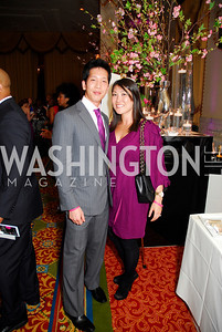 Matt Ko,Sophia Ko,Pink Tie Party,March 23,2011,Kyle Samperton