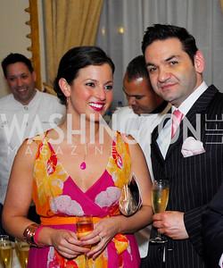 Anna Croll,Jackson Gerst,Pink Tie Party,March 23,2011,Kyle Samperton