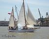 The good ship Nehemiah fires on the Pirates again!