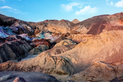 Death Valley 4/2016