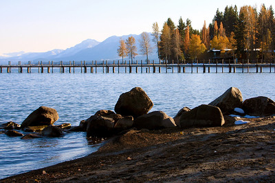 Lake Tahoe 10/11