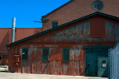 August - Mare Island Photo Shoot