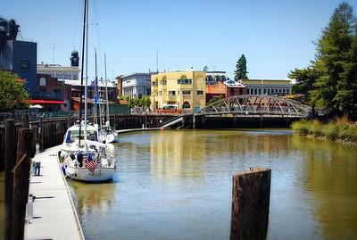 Around My Town (Petaluma) 2011