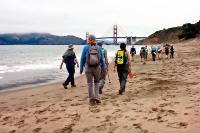 The Golden Gate Bridge 9/13