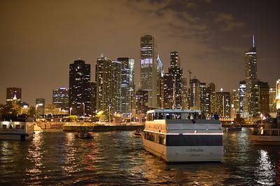 Celebration - Chicago