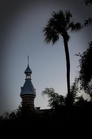 UT - Minaret
