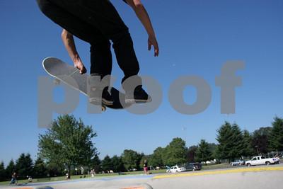 Skateboarding 1004