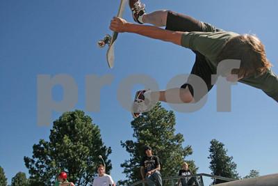 Skateboarding 1013