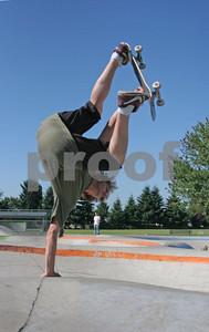 Skateboarding 0994