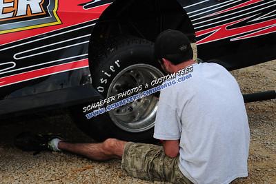 Ponderosa Speedway Apr 20 ILMS