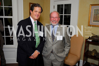 Simon Sidamon-Eristoff,William Eichbaum,October 13,2011,Potomac Conservancy Gala,Kyle Samperton