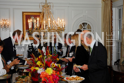 October 13,2011,Potomac Conservancy Gala,Kyle Samperton