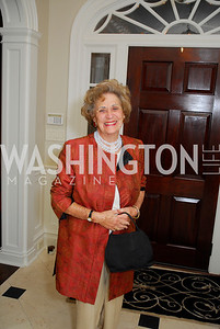 Marie Ridder,October 13,2011,Potomac Conservancy Gala,Kyle Samperton