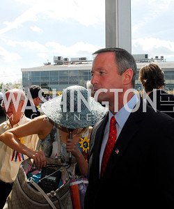 Martin O'Malley,Preakness 2011,May 21,2011,Kyle Samperton