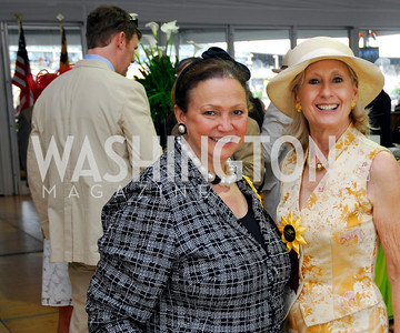 Lizette Coro,Willee Lewis,Preakness 2011,May 21,2011,Kyle Samperton