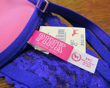 PINK, Victoria's Secret