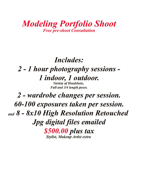 Prices - stylishimages