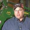 Ryan Speer Profile in Soil Health