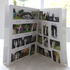 Here's the inside of the proof book - under each photo is the reference number for the image