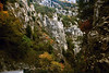 Loup River Gorge