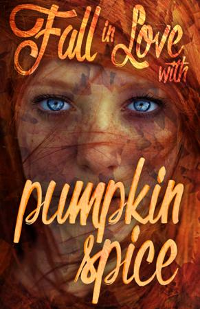 Pumpkin Spice Party