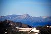 Mt Elbert from Quandary Peak's summit.