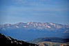 Mt Massive from Quandary Peak's summit.