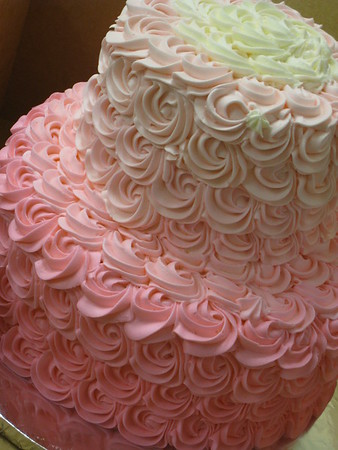 Quince and Sweet 16 Cakes