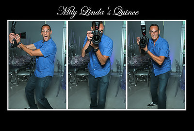 Mily Linda's Quince