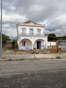 quita do pinhal before restoration