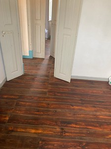 floors restored with all natural finishes