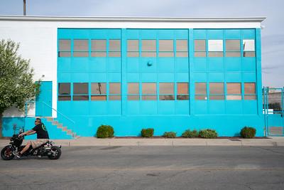 Bldg bike 02974