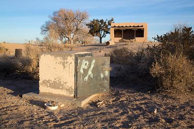 box Meem C0627