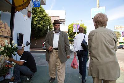 Street man C2628