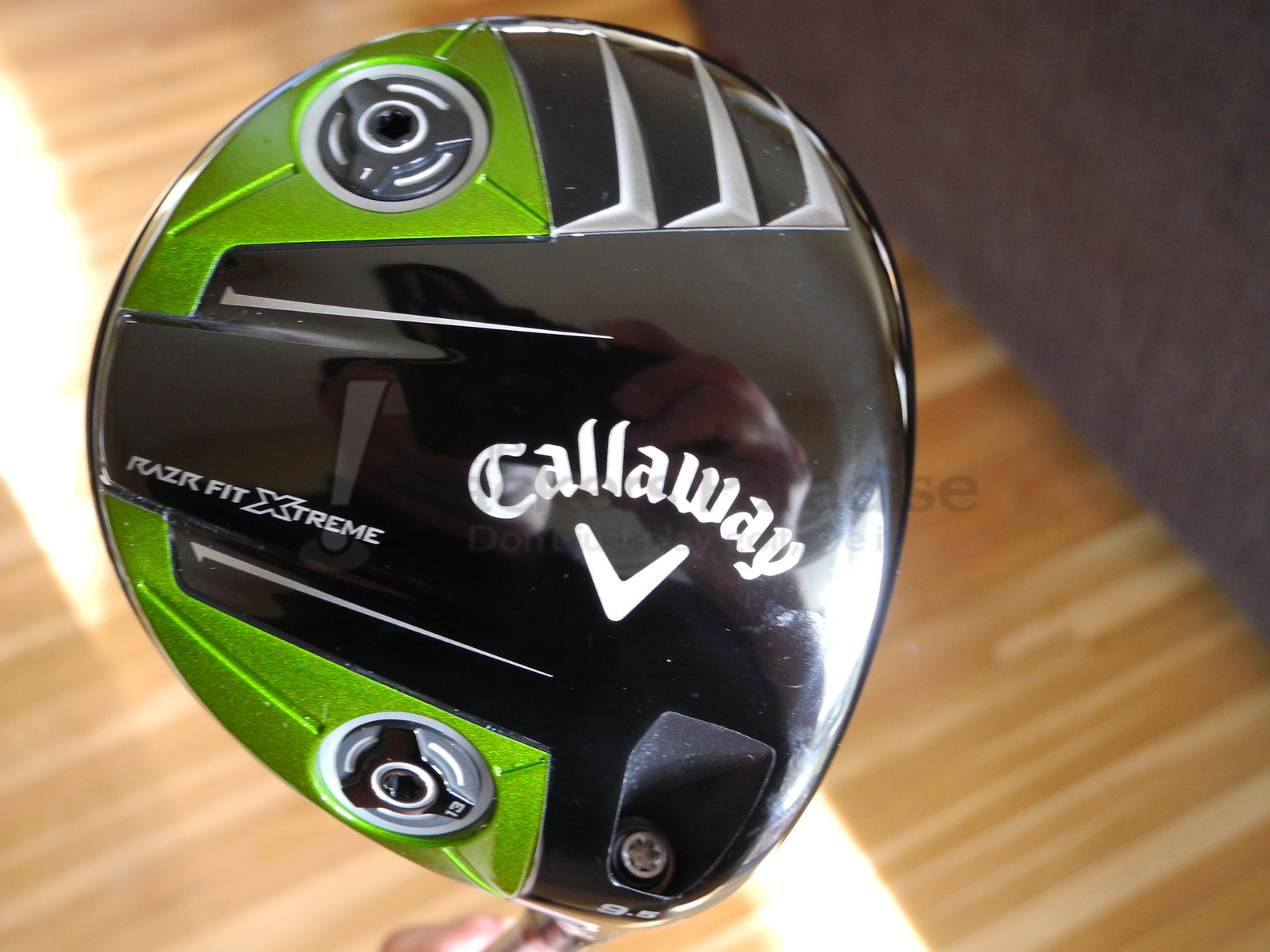 Callaway razr fit xtreme driver review plugged in golf.