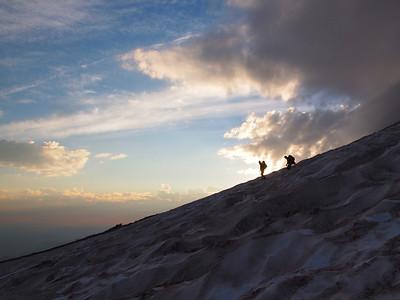Mount Rainier - September 2012