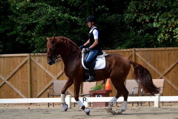 Rebecca and Instruido - 9-1-2012 064
