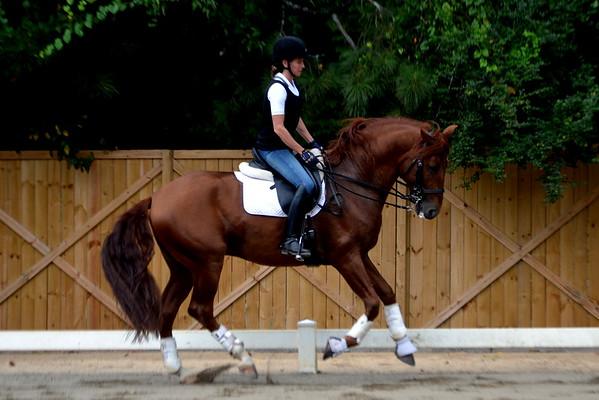 Rebecca and Instruido - 9-1-2012 040