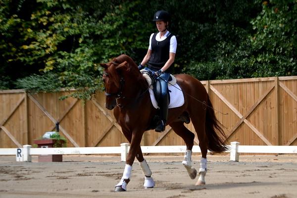 Rebecca and Instruido - 9-1-2012 065